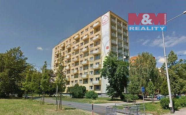 Pronájem, byt 2+1, Slezská Ostrava, ul. Bohumínská