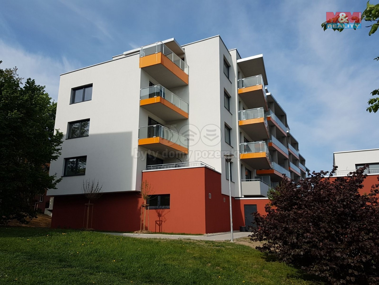 Prodej, byt 2+kk, 52 m2, Ostrava, ul. Sokolovská