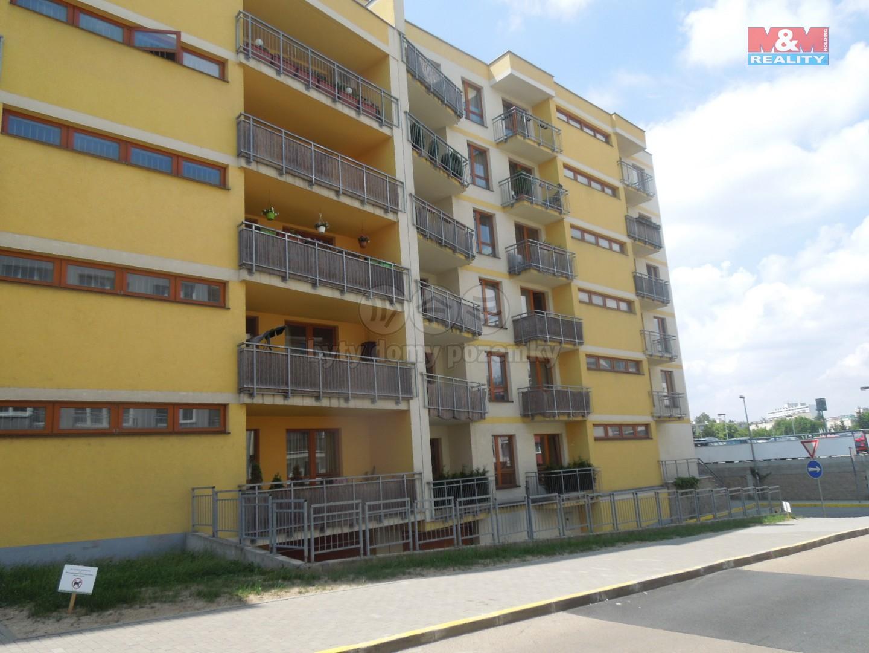 Prodej, byt 3+kk, 106 m2, Praha 4 - Kunratice
