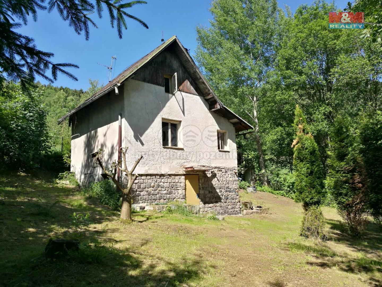 Prodej, chata, 25 m2, Andělská Hora u Chrastavy