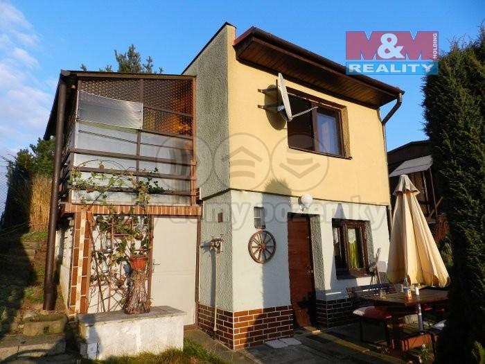 Prodej, chata se zahradou, 200 m2, Hlučín