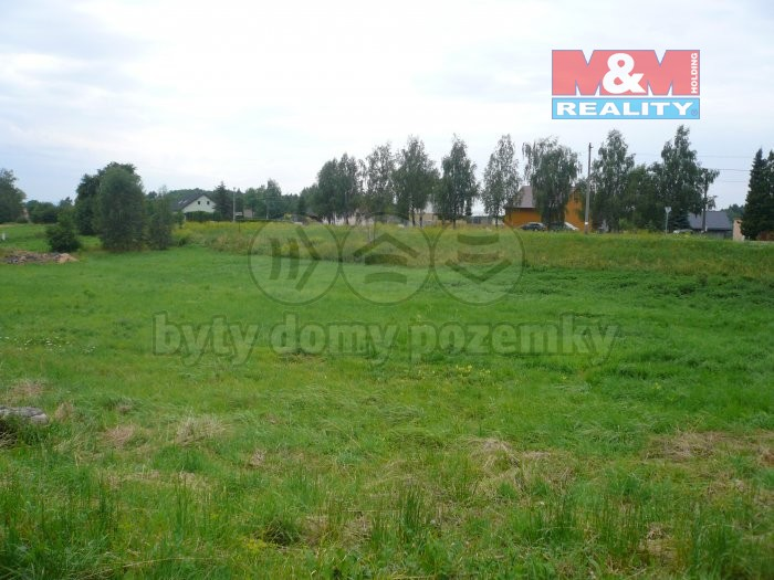 Prodej, pozemek, 5638 m2, Šenov