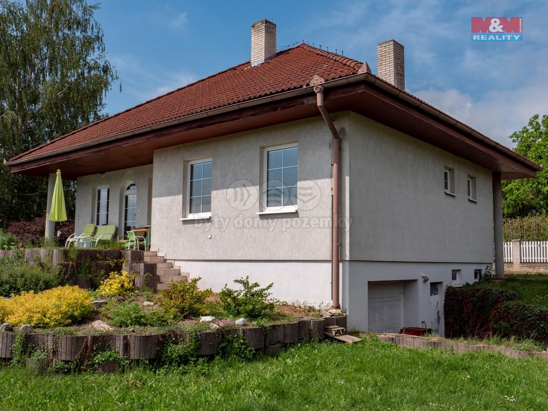 Prodej, rodinný dům, Chýnov, ul. Na Skalici