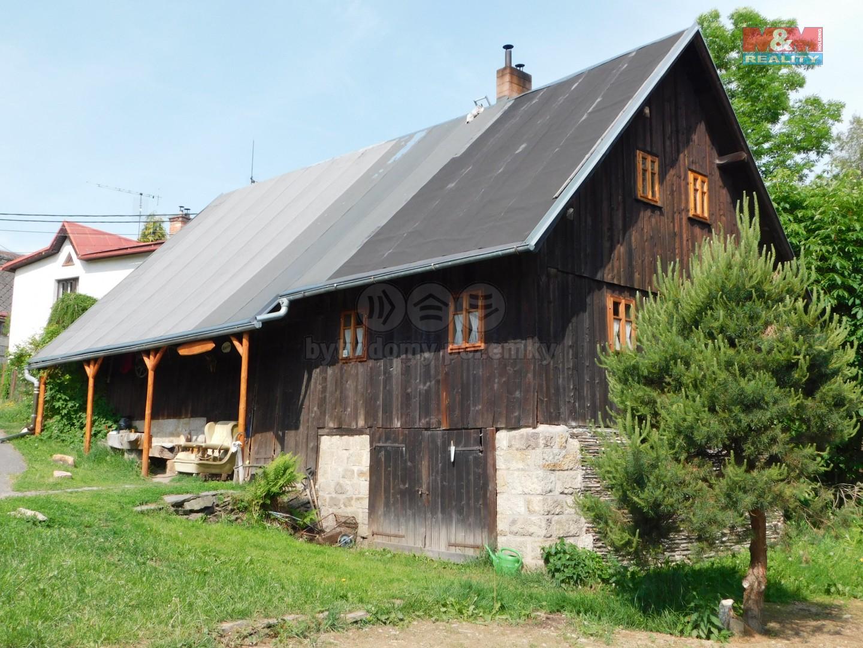 Prodej, chata, Jílové u Držkova