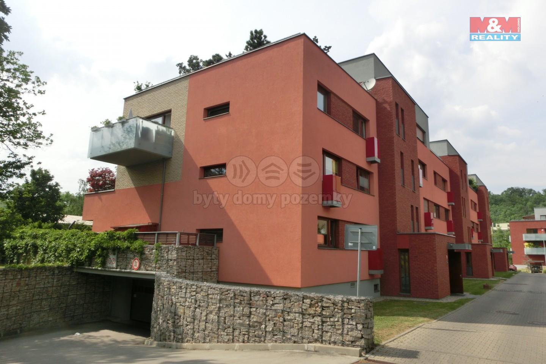 Prodej, byt 3+kk, 112 m2, Praha, ul. Tigridova