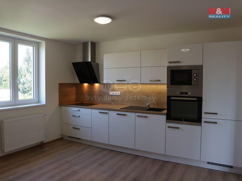 Prodej, rodinný dům, Pardubice - Svítkov, ul. Školní