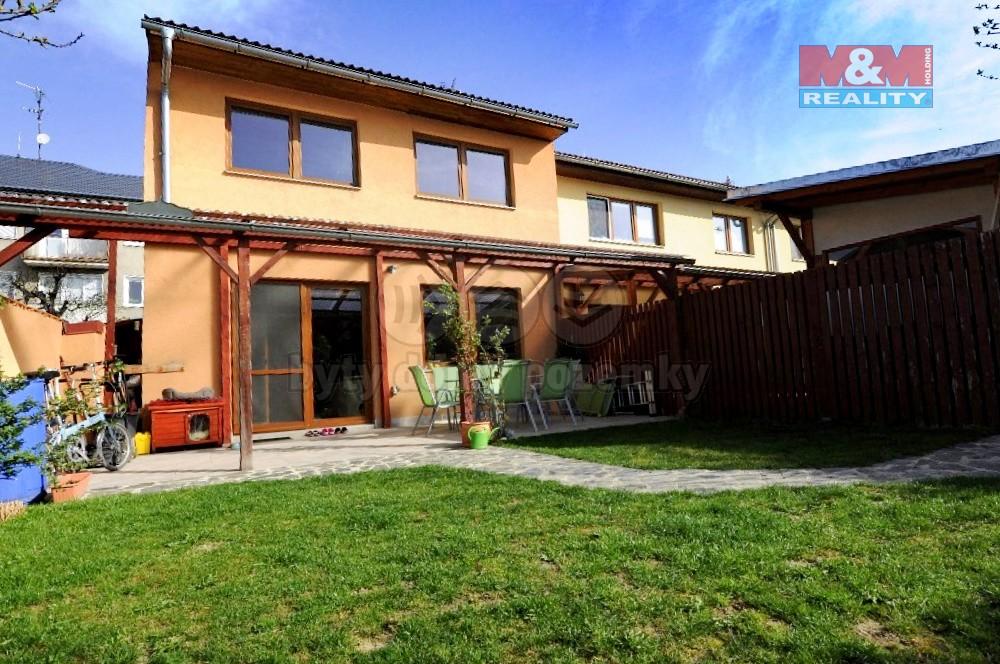 Prodej, rodinný dům 112 m2, Olomouc-Černovír, ul. Stratilova