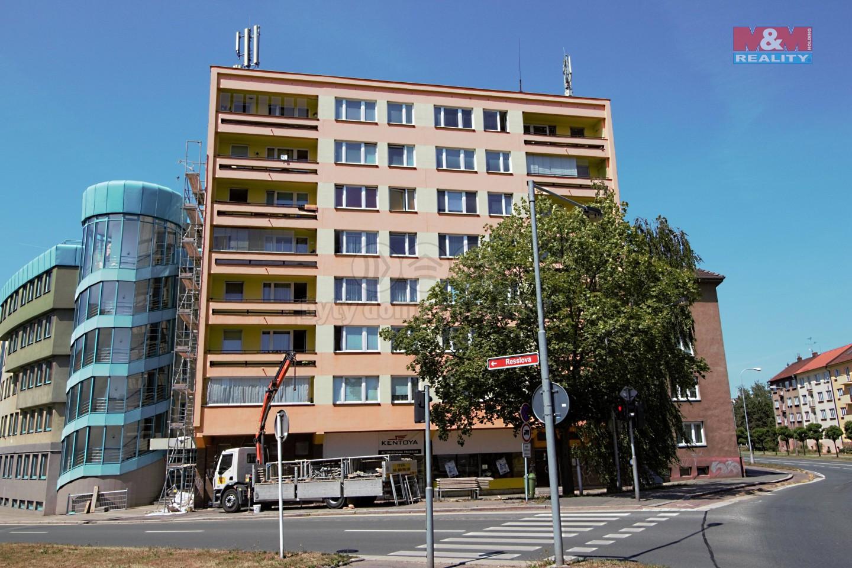Prodej, byt 3+1, Hradec Králové, ul. Rettigova