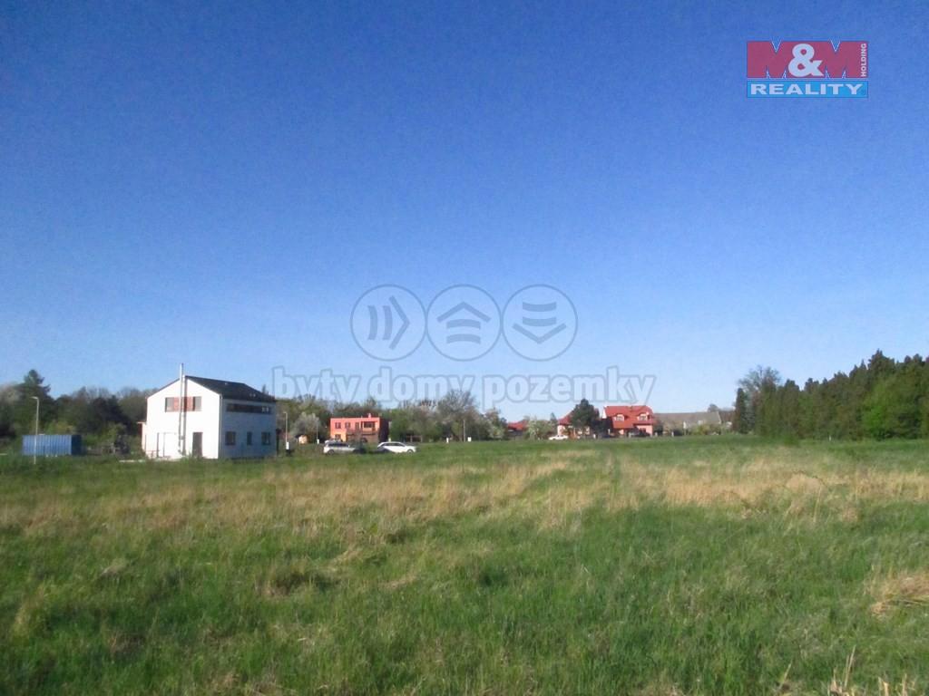 Prodej, stavební pozemek, 1002 m2, Holešov, Dobrotice