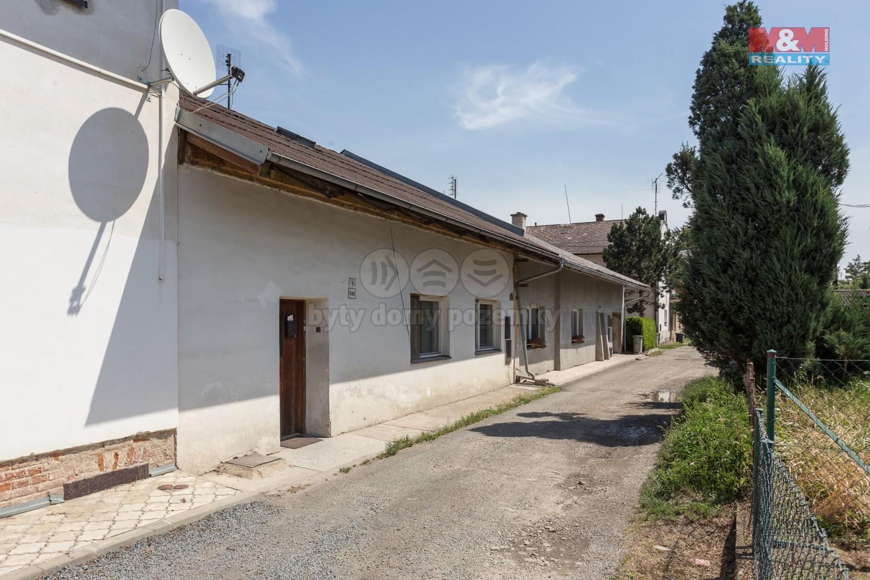 Prodej, rodinný dům, 727 m2, Mohelnice