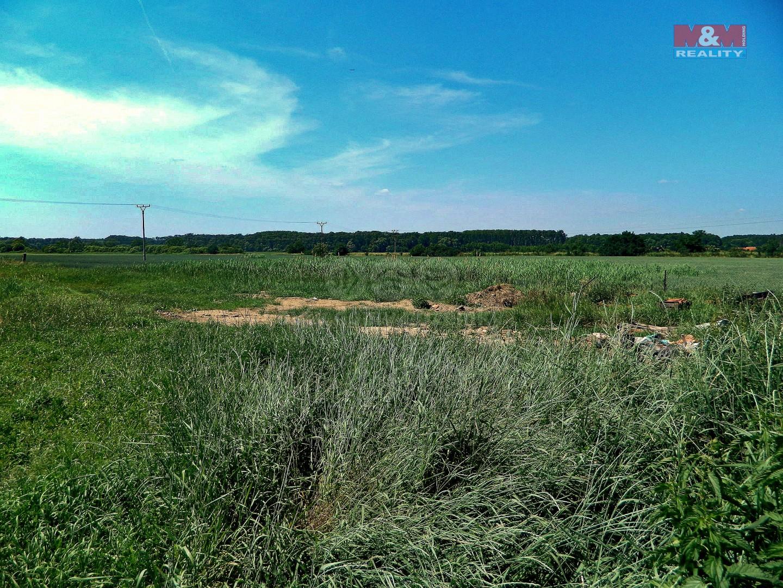 Prodej, pole, 3700 m2, Pouzdřany