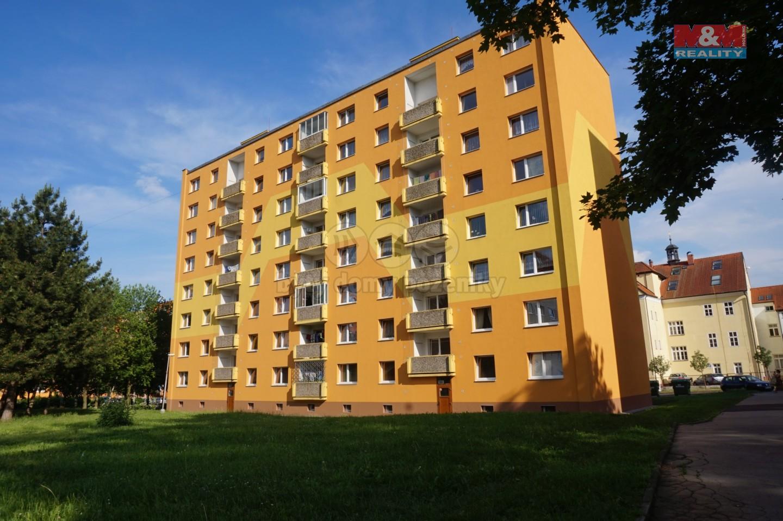 Prodej, byt 3+1, 72 m2, DV, Jirkov, ul. Smetanovy Sady
