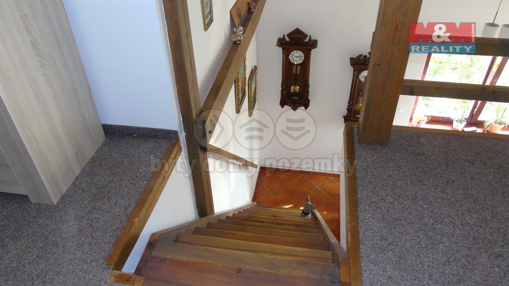 schody na galerii