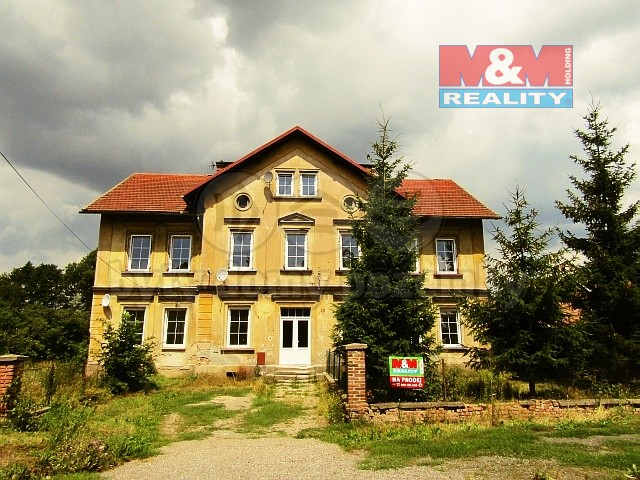 Prodej, byt 3+kk, 75 m2, Chomutice
