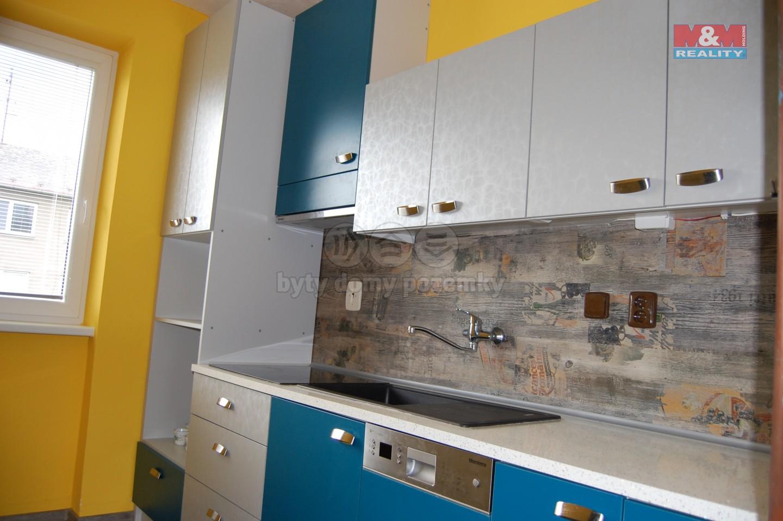 Prodej, byt 3+1, 75 m2, Velké Losiny