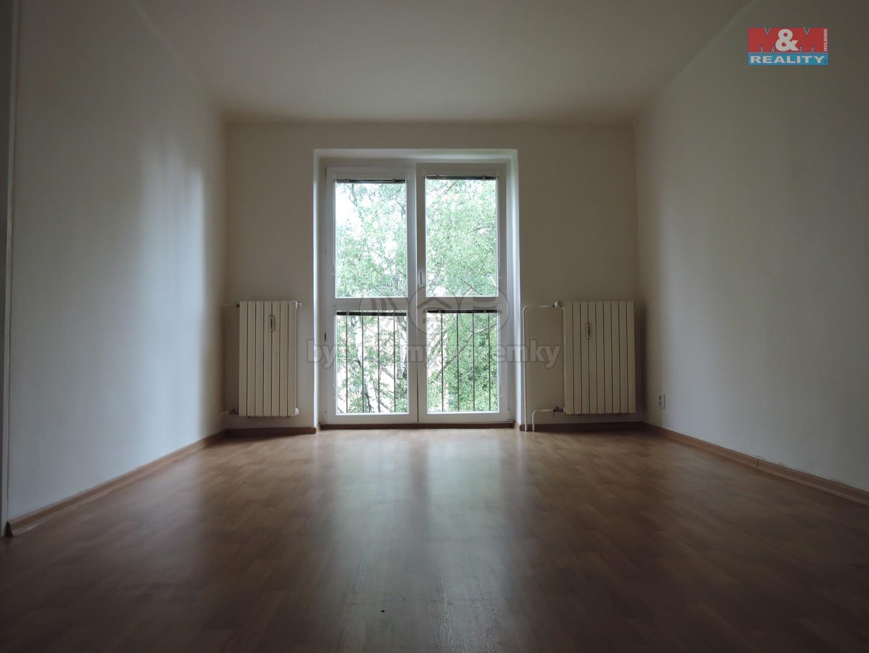 Pronájem, byt 2+1, 50 m2, Ostrava - Hrabůvka, ul. Dvouletky