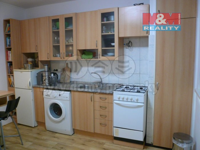 Prodej, byt 1+1, 37 m2, Karviná, ul. Slovenská
