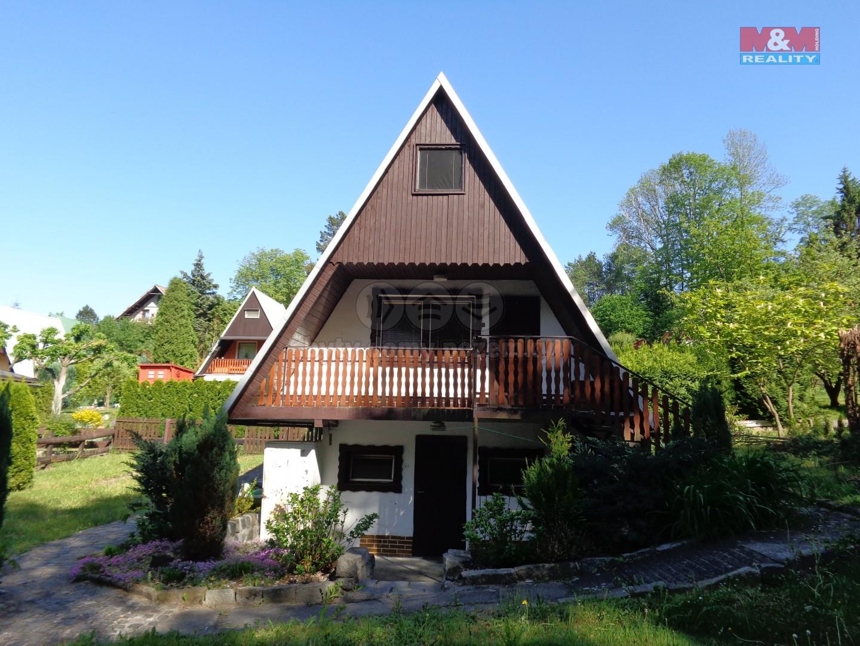 Prodej, chata, Dolní Domaslavice
