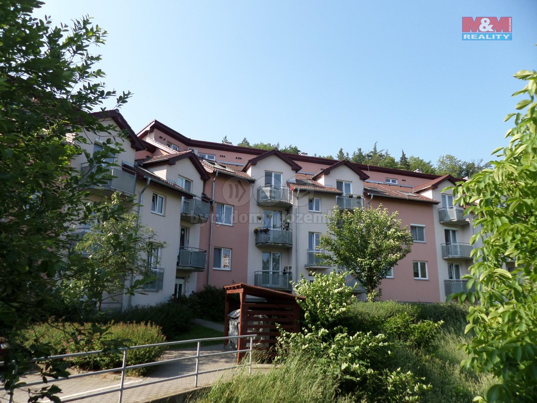 Prodej, byt 3+kk, OV, 68 m2, Kuřim