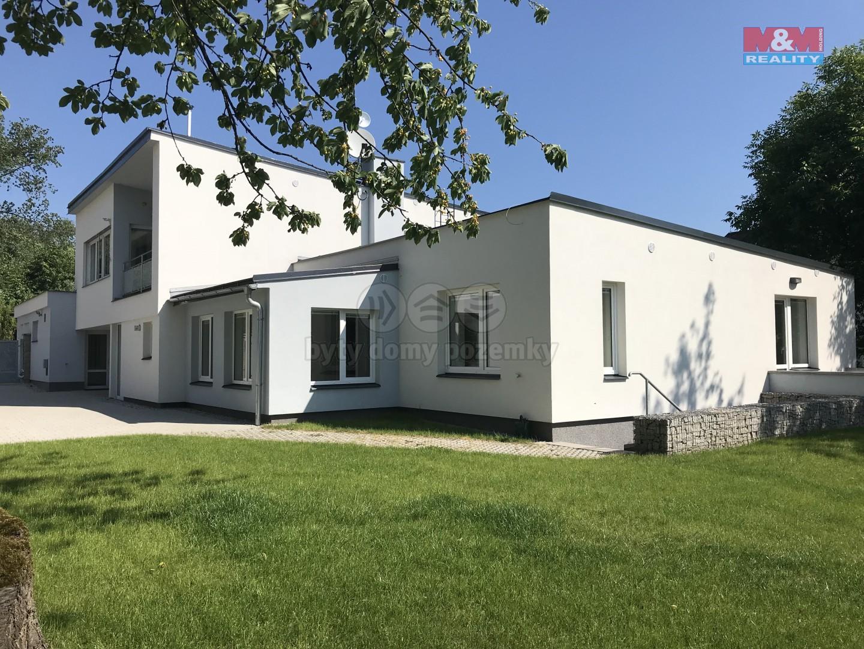 Pronájem, byt 2+kk, 56 m2, Liberec ul. Partyzánská