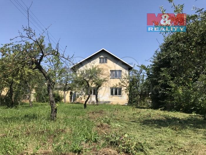 Prodej, rodinný dům, 600 m2, Bílovec, Lubojaty