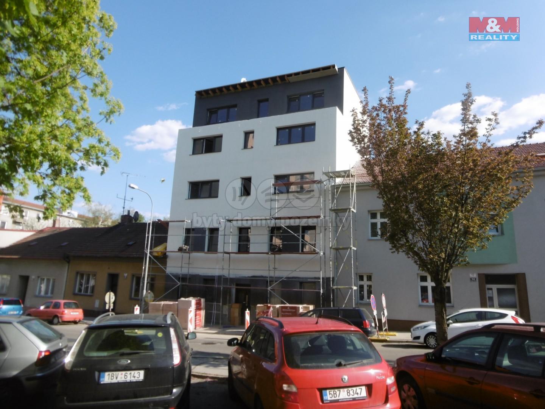 Prodej, byt 2+1, 54 m2, Brno, ul. Boženy Němcové