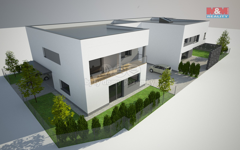 Prodej, byt 4+kk, 215 m2, Ivanovice