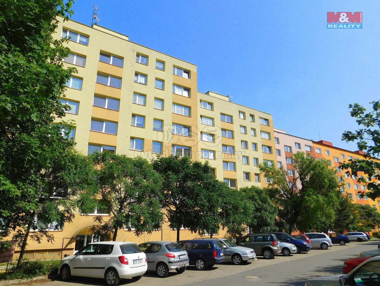 Prodej, byt 4+1, 84 m2, Předmostí, ul. Hranická