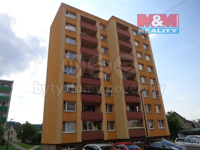 Prodej, byt 4+1, 82 m2, Frenštát pod Radhoštěm