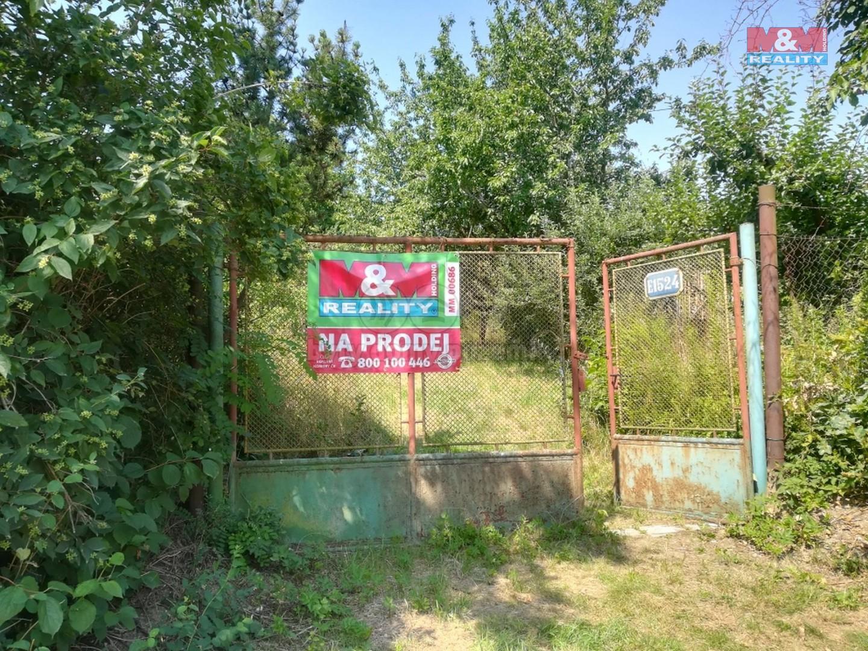 Prodej, stavební pozemek, 1017 m2, Radobyčice