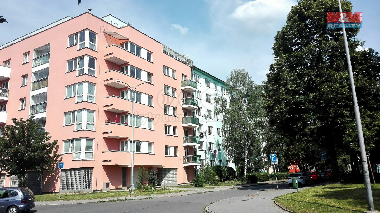Prodej, byt 2+1, Ostrava - Poruba, ul. Větrná