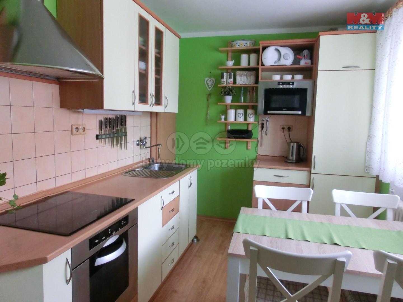 Prodej, byt 2+1, Žďár nad Sázavou, ul. Revoluční