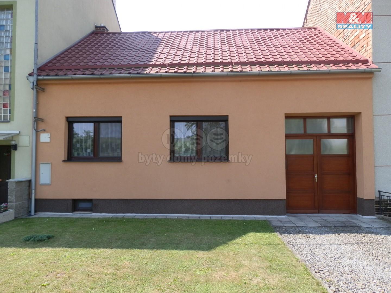 Prodej, rodinný dům 2+kk, Vyškov, Křižanovice