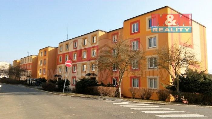 Prodej, byt 4+1, Ústí nad Labem, ul. Obvodova