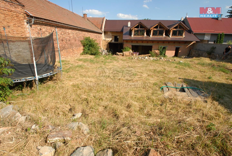 Prodej, rodinný dům, 1442 m2, Charváty