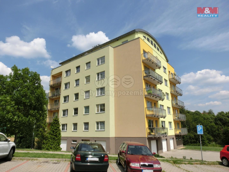 Podnájem, byt 1+1, 39 m2, Liberec, ul. Pastelová