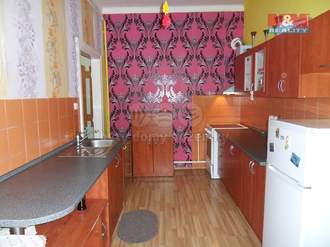 Prodej, byt 1+1, 58 m2, Ostrava - Přívoz, ul. Muglinovská
