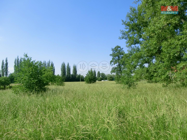 Prodej, pozemek 1370 m2, Bohumín - Vrbice