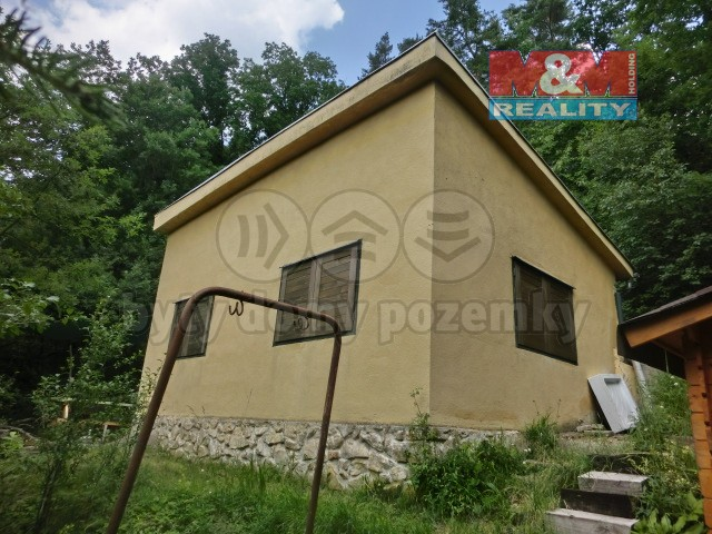 Prodej, chata, 43 m2, Buchlovice