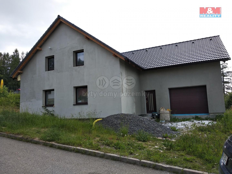 Prodej, rodinný dům, Sázava, okr. Žďár nad Sázavou