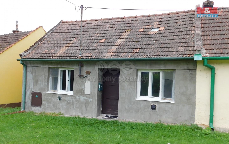 Prodej, rodinný dům, Podivín, ul. Pod Branou