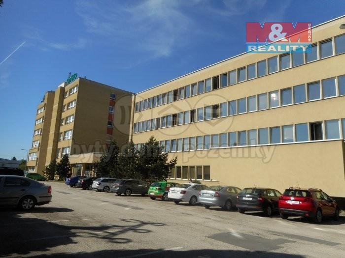 Pronájem, kancelář, 19 m2, Ostrava - Hrabová, ul. Místecká