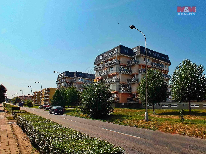 Prodej, byt 2+kk, Olomouc, ul. Handkeho