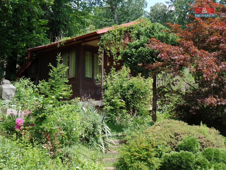 Prodej, chata, 468 m2, Stráž nad Nisou, Mezi lesy