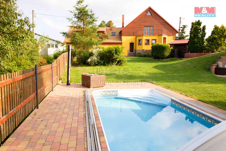 Prodej, rodinný dům 6+kk, 250 m2, Valšov