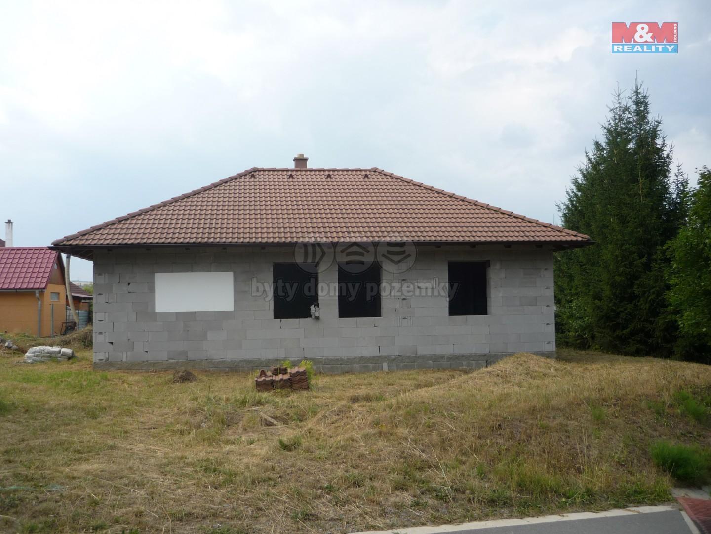 Prodej, rodinný dům, Městečko Trnávka