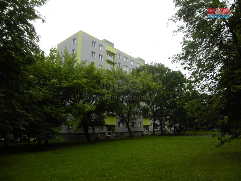 Prodej, byt 1+1, 32 m2, Havířov - Podlesí, ul. Želivského