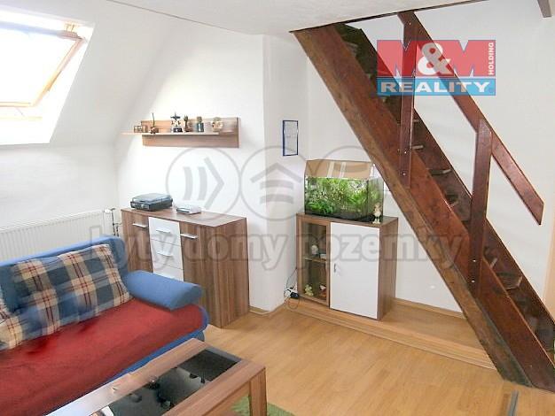 Pronájem, byt 2+1, 80 m2, Ostrava - Mariánské Hory