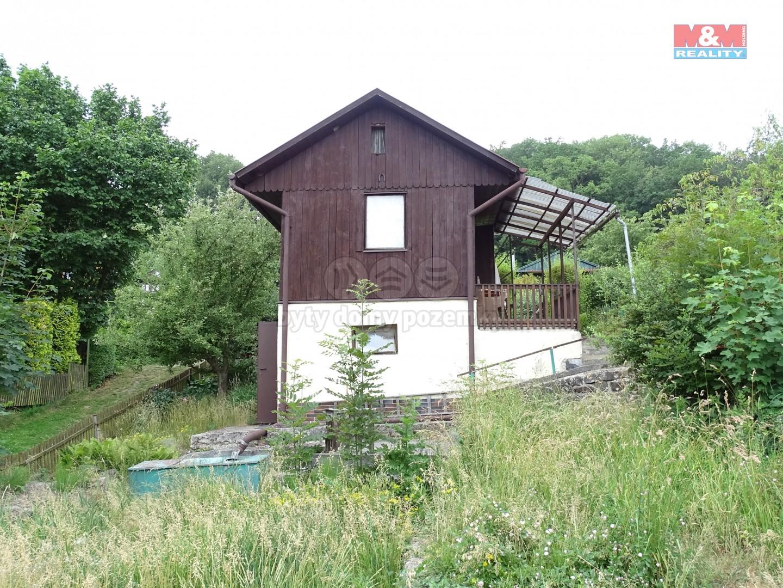 Prodej, zahrada, 400 m2, Bořetín