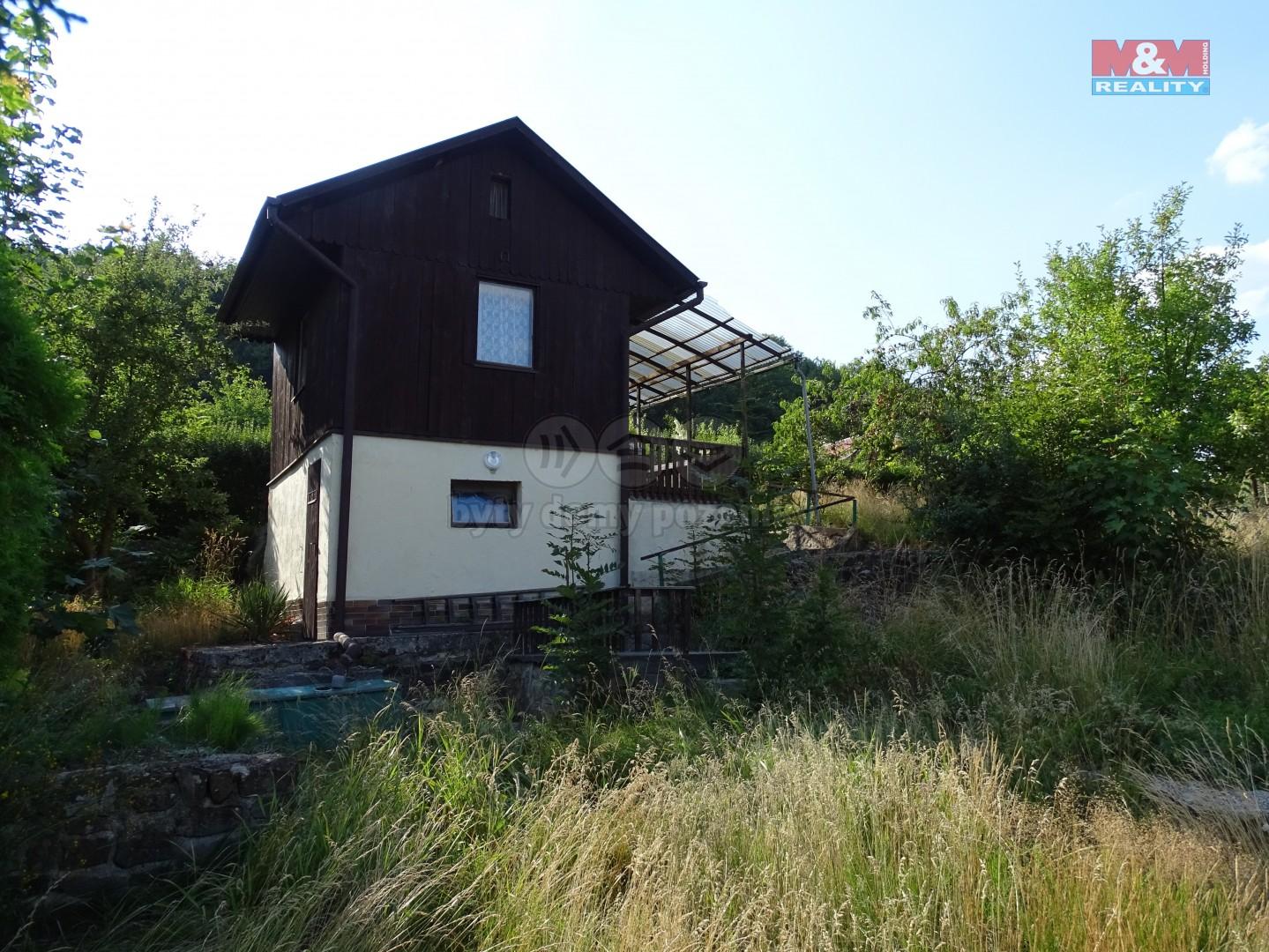 Prodej, chata, 400 m2, Bořetín